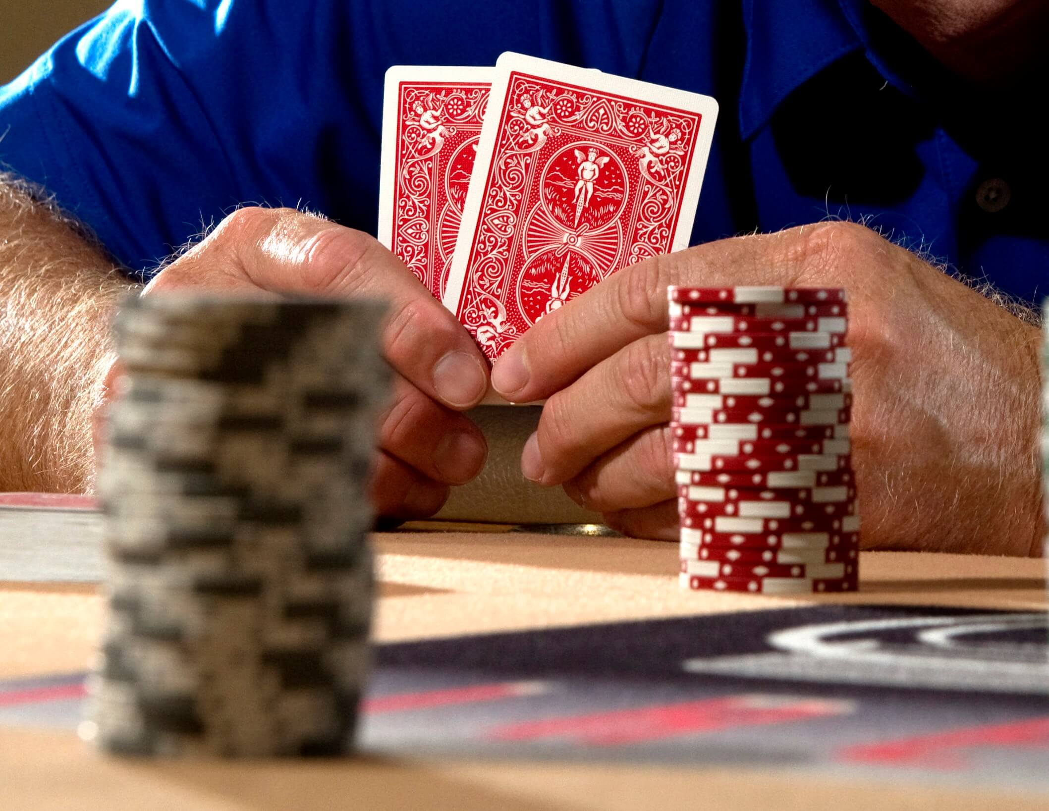 Tips Before Playing Online Casino